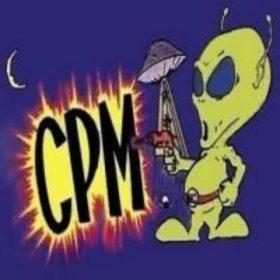 CPM 22 – Como Por Moral (Demo) (1996)