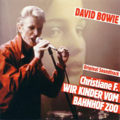 Download David Bowie - Christiane F (1981) - Rock Download