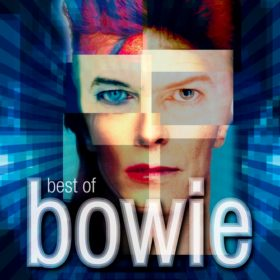 David Bowie – Best of Bowie (2002)
