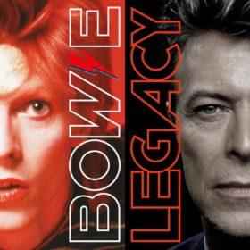 David Bowie – Bowie Legacy (2016)