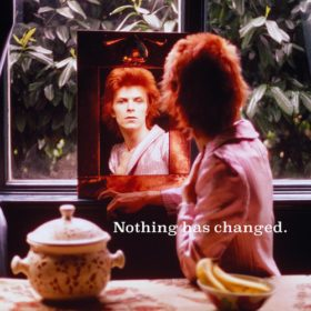 David Bowie – Nothing Has Changed (2014)
