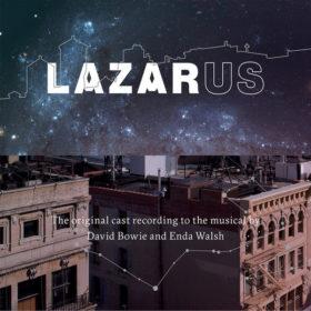 David Bowie – Lazarus (2016)
