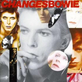 David Bowie – Changesbowie (1990)