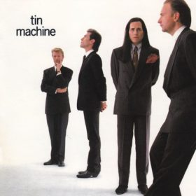 David Bowie – Tin Machine (1989)
