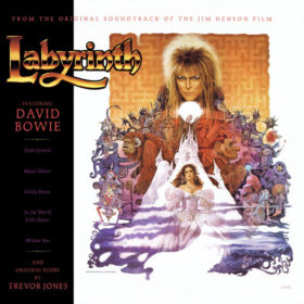 David Bowie – Labyrinth (1986)