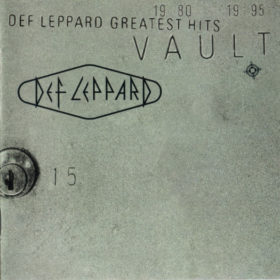 Def Leppard – Vault: Def Leppard Greatest Hits (1995)