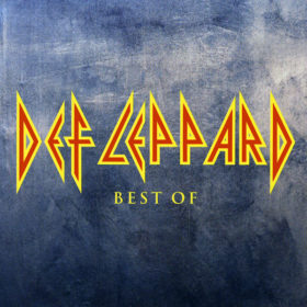 Def Leppard – Best of Def Leppard (2004)