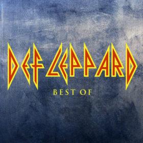 Def Leppard – Best of Def Leppard (2004)