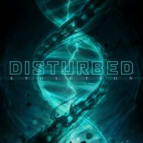 Disturbed – Evolution (2018)