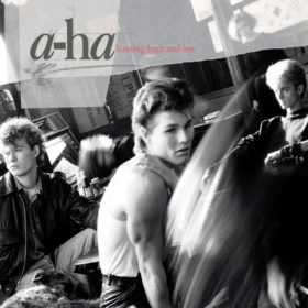 A-ha – Hunting High And Low (1985)