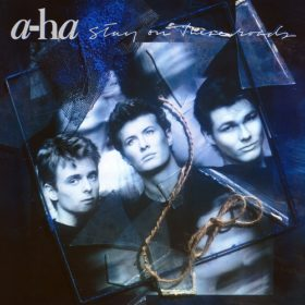 A-ha – Stay on These Roads (1988)