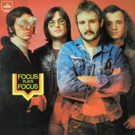 Focus – Focus Plays Focus (In And Out Of Focus) (1970)