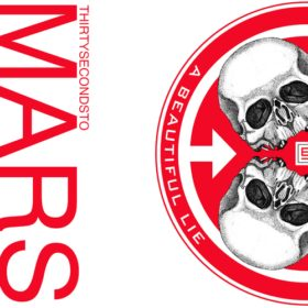 30 Seconds to Mars – A Beautiful Lie (2005)