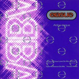 Erasure – Abba-esque (1992)