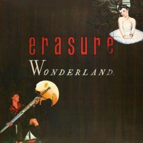 Erasure – Wonderland (1986)