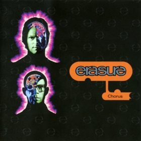 Erasure – Chorus (1991)