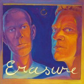 Erasure – Erasure (1995)