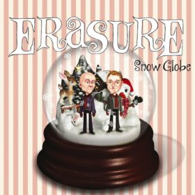 Erasure – Snow Globe (2013)