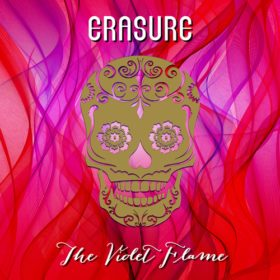 Erasure – The Violet Flame (2014)