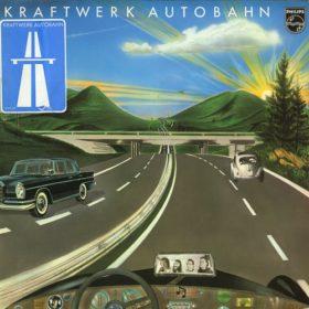 Kraftwerk – Autobahn (1974)