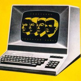Kraftwerk – Computer World (1981)
