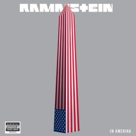 Rammstein – in Amerika (2015)