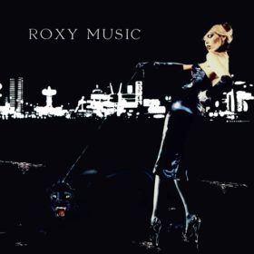 Roxy Music – For Your Pleasure (1973)