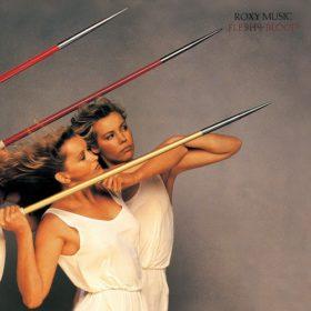 Roxy Music – Flesh and Blood (1980)