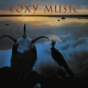 Roxy Music – Avalon (1982)