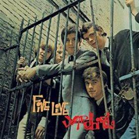 Eric Clapton – Five Live Yardbirds (1964)