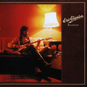 Eric Clapton – Backless (1978)