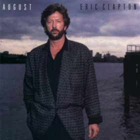 Eric Clapton – August (1986)