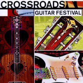 Eric Clapton – Crossroads Guitar Festival (2004)