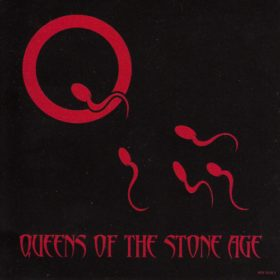 Queens of the Stone Age – Sample This School Boy (2002)