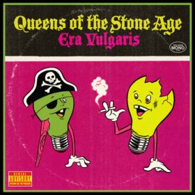 Queens of the Stone Age – Era Vulgaris (2007)