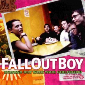 Fall Out Boy – Fall Out Boy's Evening Out with Your Girlfriend (2003)