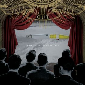 Fall Out Boy – From Under the Cork Tree (2005)