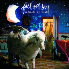 Fall Out Boy – Infinity on High (2007)