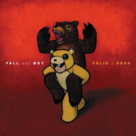 Fall Out Boy – Folie à Deux (2008)