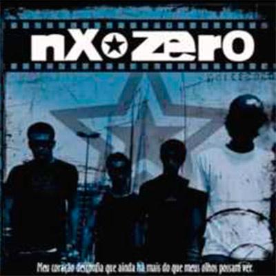 NX Zero – Meu Coração Desconfia Que Ainda Há Mais Do Que Meus Olhos Possam Ver  (2003)