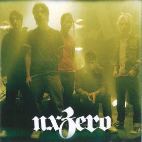 NX Zero – Nx Zero (2006)