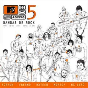 NX Zero – MTV Ao Vivo 5 Bandas de Rock (2007)