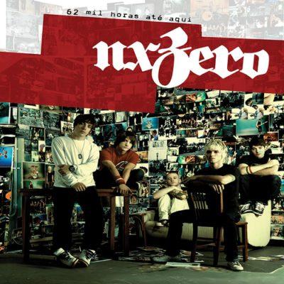 Download NX Zero - 62 Mil Horas Até Aqui (2008) - Rock Download