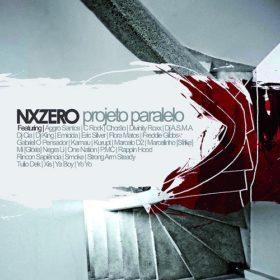 NX Zero – Projeto Paralelo (2010)