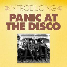 Panic! at the Disco – Introducing… Panic At The Disco (EP) (2008)