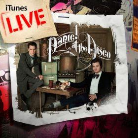 Panic! at the Disco – ITunes Live (EP) (2011)
