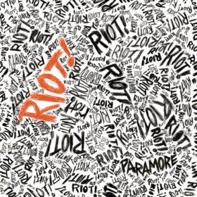 Paramore – Riot! (2007)