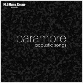 Paramore – Acoustic EP (2008)