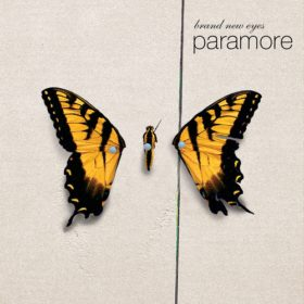 Paramore – Brand New Eyes (2009)