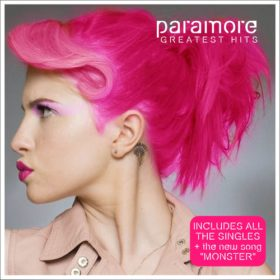Paramore – Greatest Hits (2011)